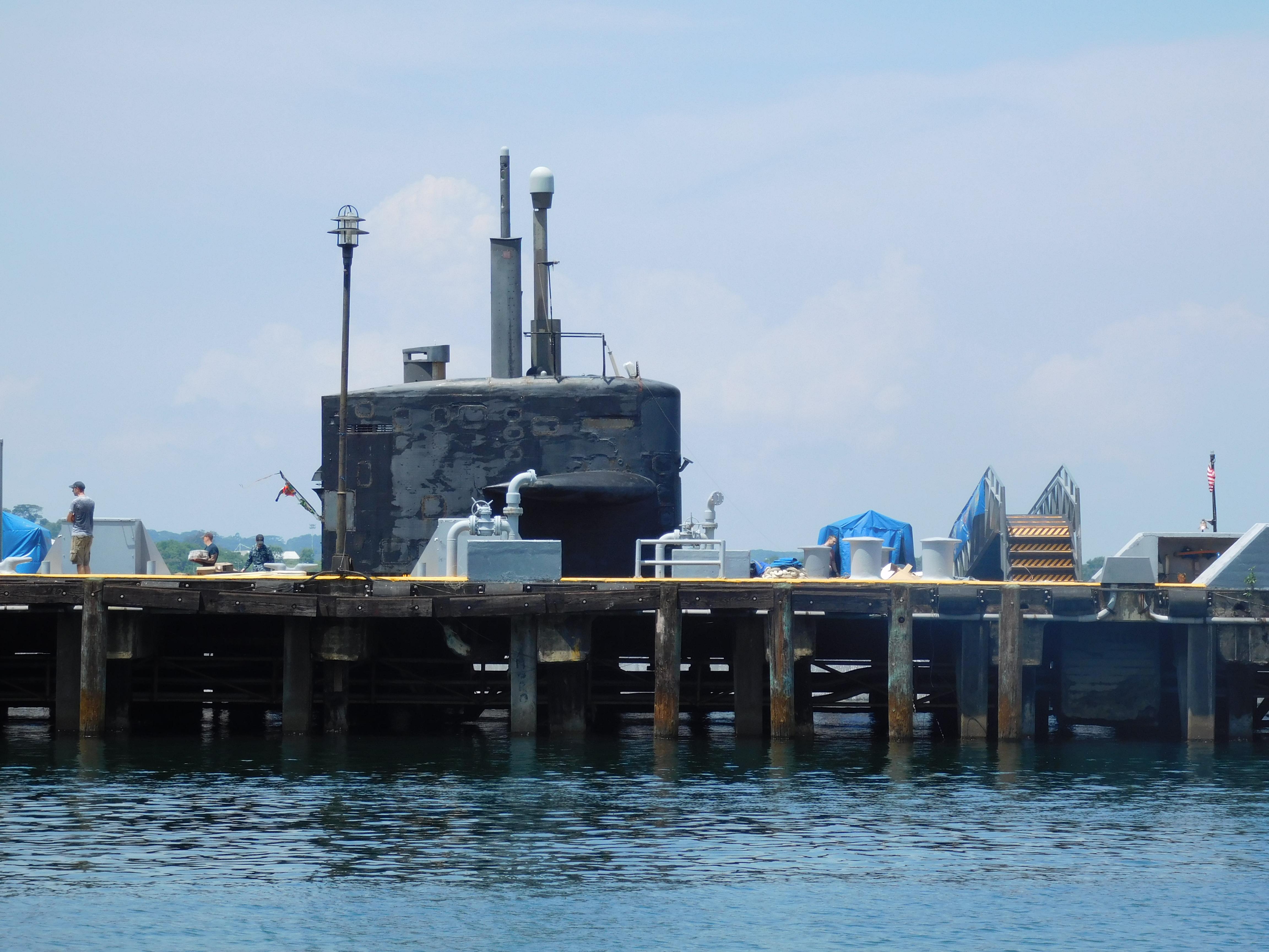 Subic Bay digital atlas project